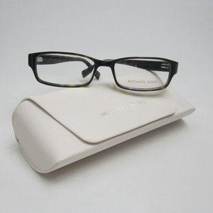 Michael Kors MK616 206 Unisex Eyeglasses/STL506